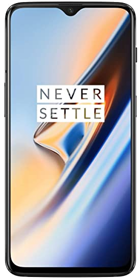 993346fea OnePlus 6T (Midnight Black