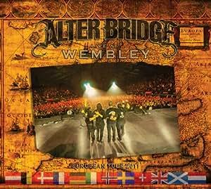 Alter Bridge: Live At Wembley [Blu-ray]