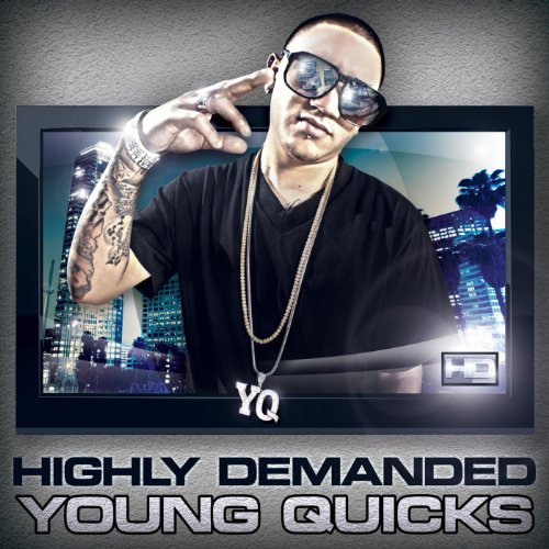 Highly Demanded (H.D) [Explicit]