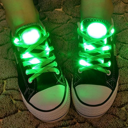 Mrupoo-LED-Shoelaces-Light-Up-3-Flashing-Modes-Battery-Powered-Nylon-Shoestring-Lighting-the-Night-for-Christmas-Party-Hip-Pop-Dancing-Cycling-Running-Walking-Cosplay-Decorations