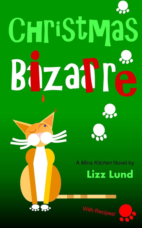 Christmas Bizarre Mina Kitchen novels product image