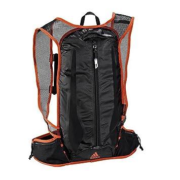 1a3ad8f46de4 adidas AdiZero Black Light Running Backpack  Amazon.co.uk  Sports   Outdoors