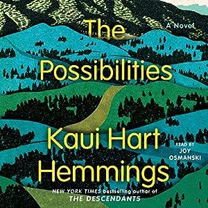 The Possibilities Audiobook