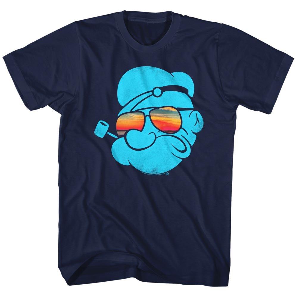 Popeye S Aviators T Shirt