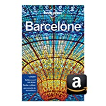 Barcelone City Guide - 10ed (Guide de voyage) (French Edition)