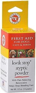 Kwik Stop Powder