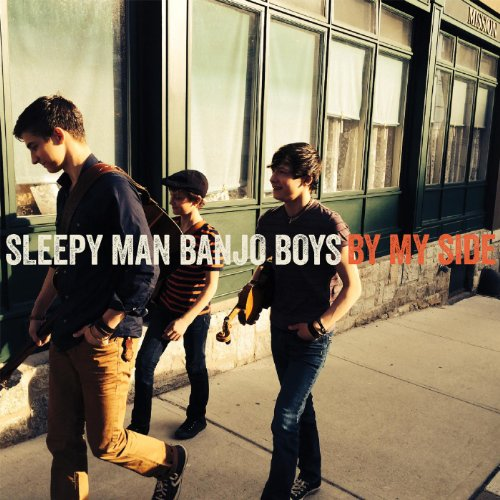 by my side ep by sleepy man banjo boys on amazon music. Black Bedroom Furniture Sets. Home Design Ideas