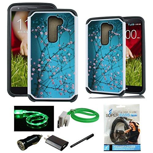 LG G2 Case, LG Optimus G2 Case, Mstechcorp