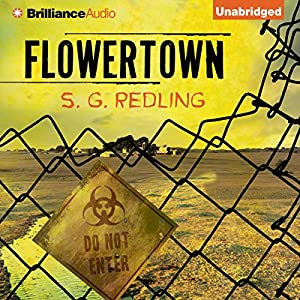 Flowertown Audiobook