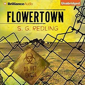 Flowertown Audiobook