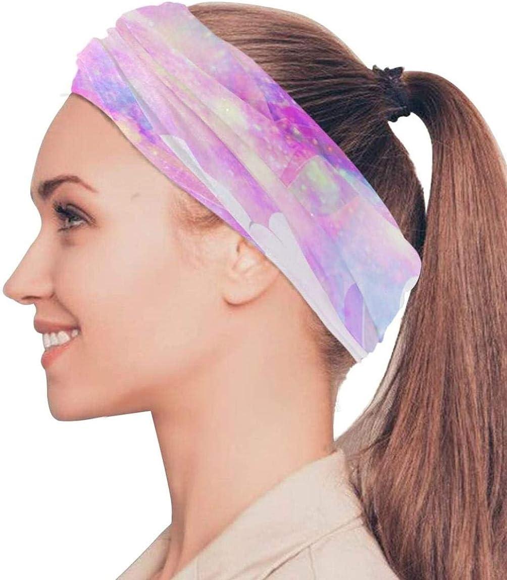 Bandana For Women Kids Cartoon Seamless Balaclava Half Headwear Neck Gaiter Bandanas Head Windproof Sport Scarf