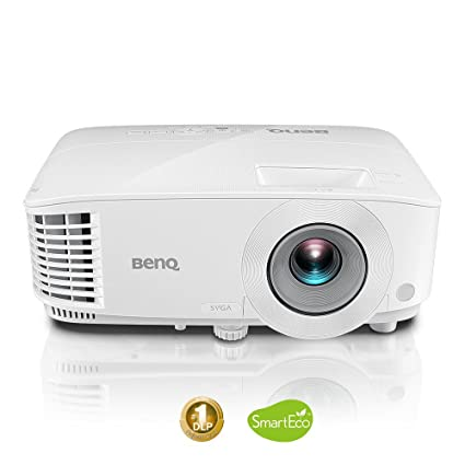Benq MS550 Video - Proyector (3600 lúmenes ANSI, DLP, SVGA ...