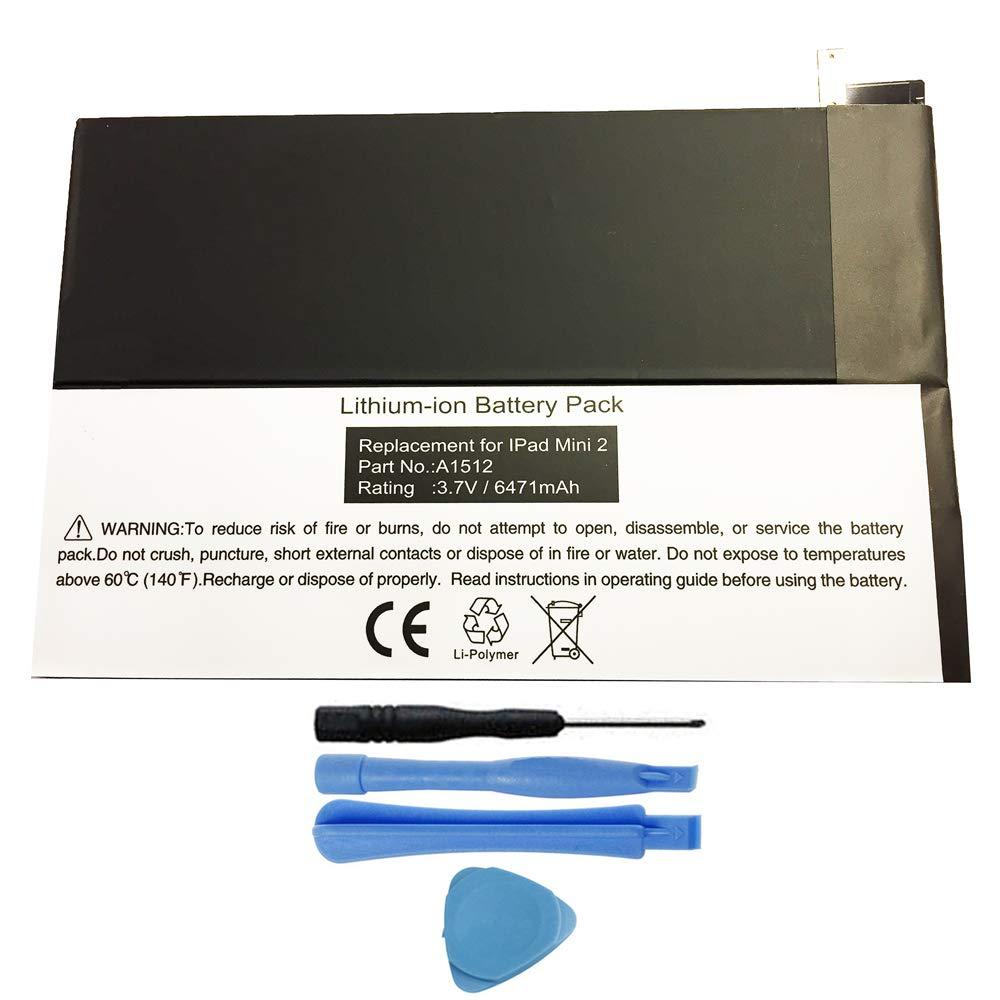 Bateria para Apple IPad Mini 2 A1489 A1490 A1491