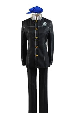 Costumes & Accessories Novelty & Special Use Shin Megami Tensei Persona 4 P4 Cosplay School Boy Uniform Costume Yu Narukami Jacket Coat Moderate Price