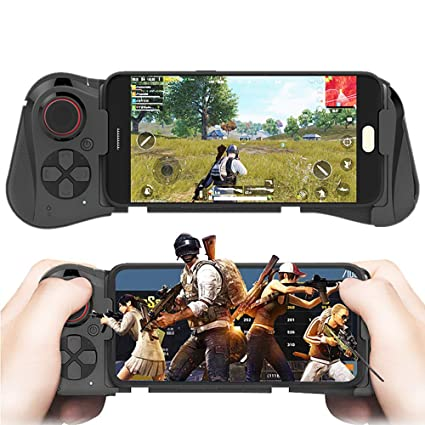 Amazon com: DZYXSB Wireless Game pad Bluetooth Android