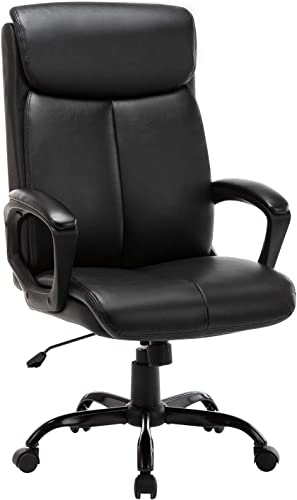 Grand High Back Office Chair