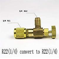 SHI-Y-M-KT, Adaptador de Carga de refrigeración R22 /