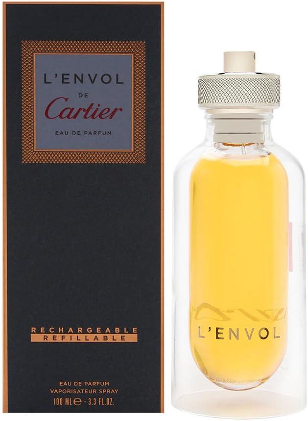 CARTIER l'Envol de Cartier Edp Vapo 100 ml 1 Unidad (CTRLENM0110006)