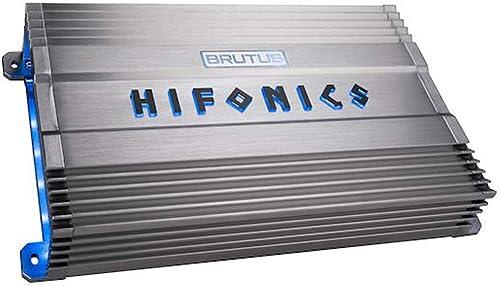 Hifonics Brutus Gamma BG Series