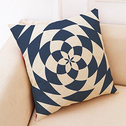 AOJIAN Home Decor European Style Decorative Cushion Cover Pillow Protectors Bolster Pillow Case Pillowslip,Throw Pillow Covers