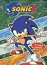 Sonic X, Tome 3 : Dérapage contrôlé par Jungle
