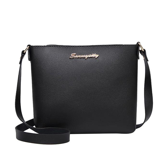 Amazon.com: DENER❤️ Bolsas de hombros para mujer ...