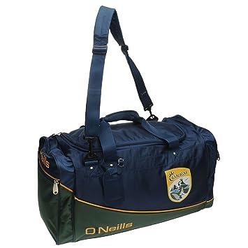 e61c6816e39483 O'Neills Kerry GAA Gaelic AA Burren Holdall Marine Sports Bag Carryall W:48
