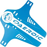 WEI.DS AEROIC Bike Fenders, Cycling Mountain Mudguard Fenders, Rear and Front Bike Fenders Easy to Assemble The lightest…