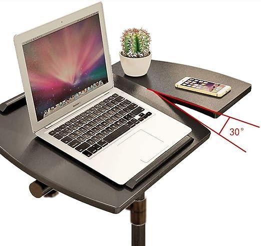 Mesa De Escritorio Ajustable En Altura para Computadora Móvil ...
