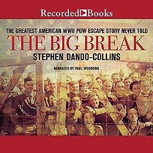 The Big Break Audiobook