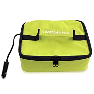 Hot Logic Mini - 12V Version - Green