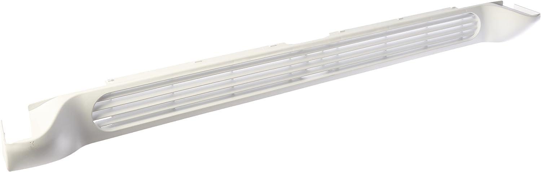 GENUINE Frigidaire 241969401 Refrigerator Toe Kick Plate