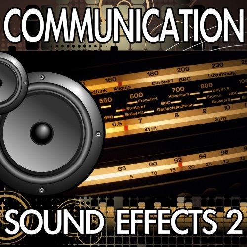Antique Tube Radio Static Interference (Version 1) [Sound ()