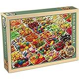 COBBLE HILL Sugar Overload Jigsaw Puzzle (1000 Piece)
