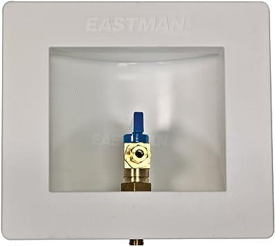 Eastman 60233 PEX caja para hacer hielo, 1/2 pulgadas: Amazon.es ...