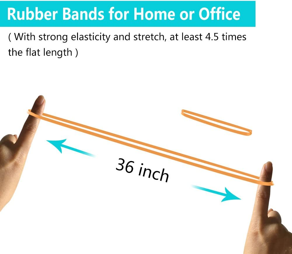 School file folder rubber bands book reading band secure hold trash can office