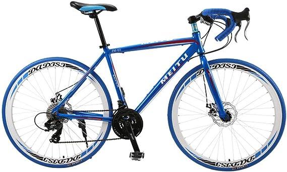 TBAN Bicicleta De Flexión De Aleación De Aluminio 700C, Bicicleta ...