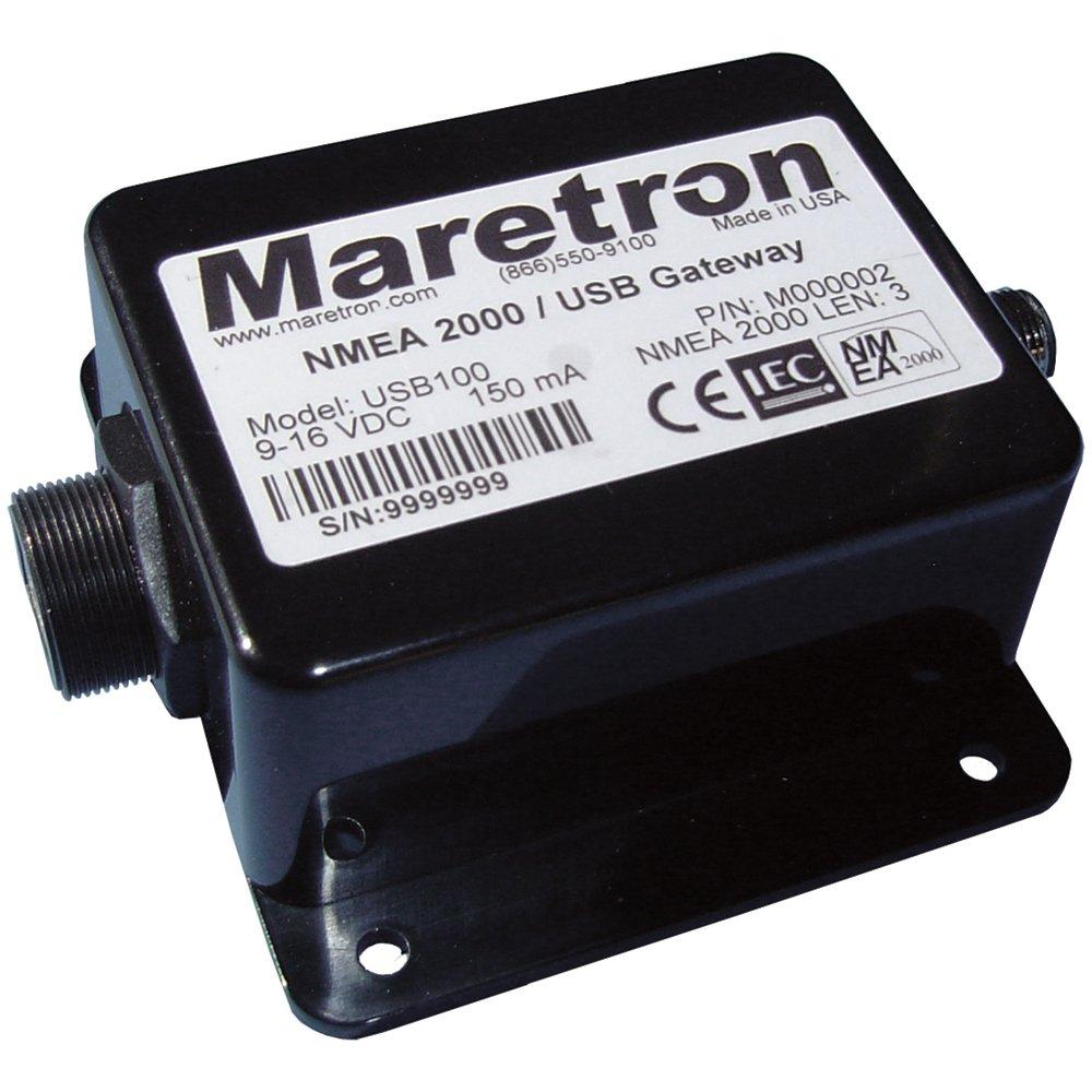 MARETRON Maretron USB100 NMEA 2000® USB Gateway / USB100-01 /