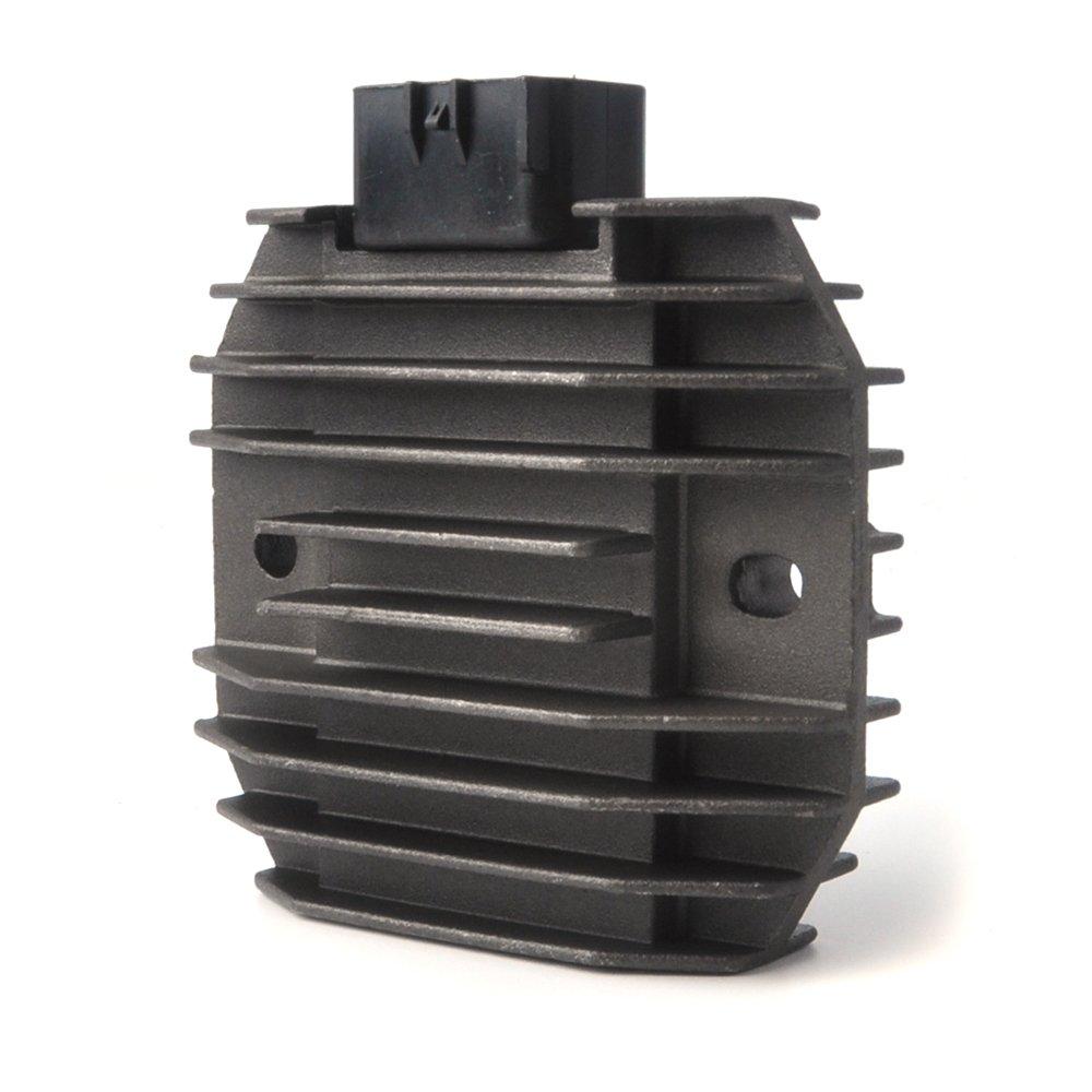 KEMIMOTO 31600-HM7-003 Voltage Regulator Rectifier for Honda XL650 TRX 350 400 450 VT750 C2 C2F SHADOW VT750C 31600-HM7-830 31600-KTB-003 31600-HN0-671 31600-HN5-M40 31600-KPF-961