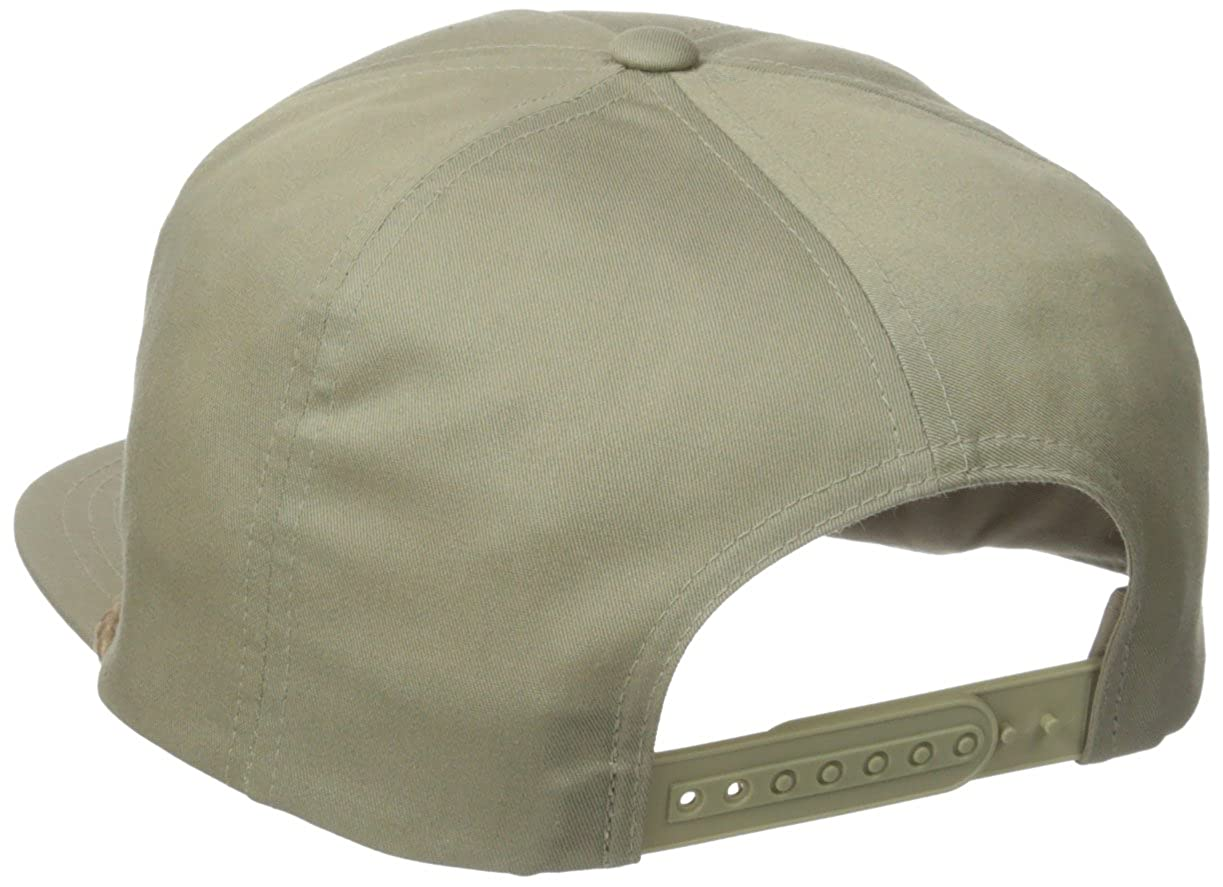Brixton Men s Soto Hp Snapback 5423421cdc75