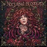 Nocturnal Bloodlust - Desperate [Japan CD] NCBL-9