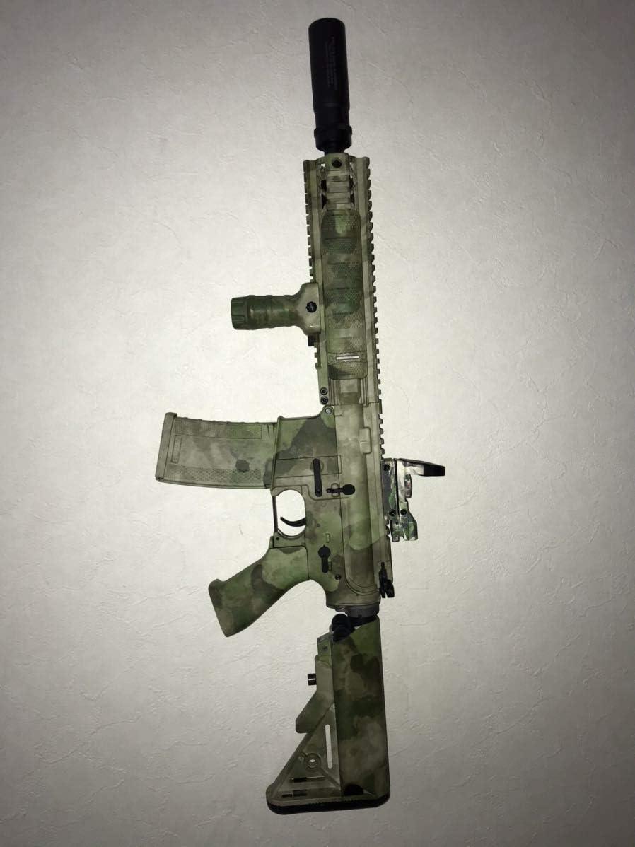 DYTAC INVADER MK18 ATFG M4系 超希少
