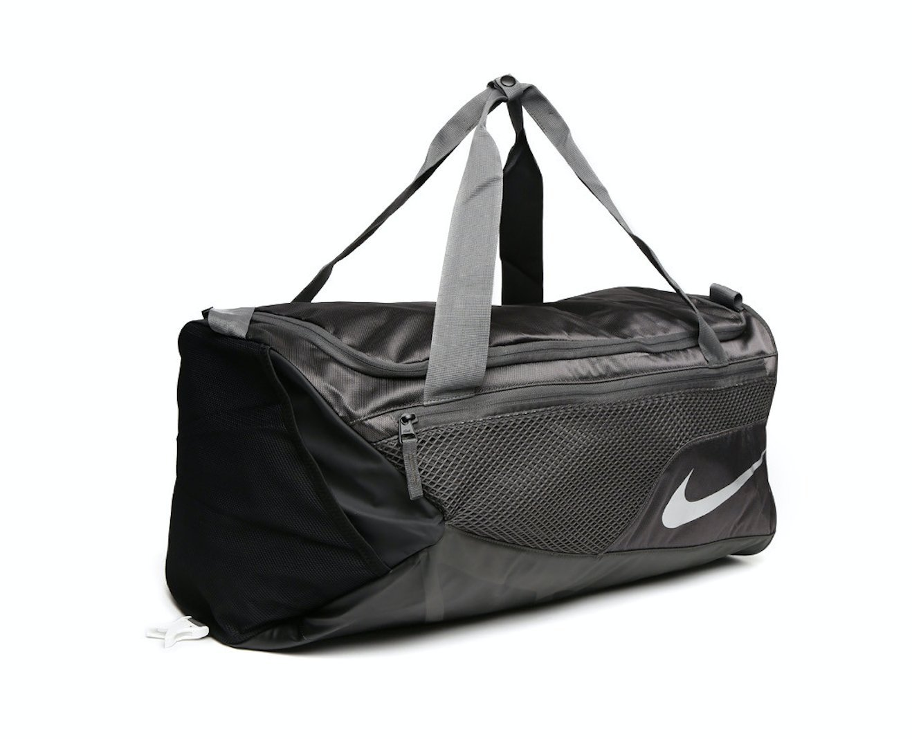 Nike Men's Vapor Max Air 2.0 Sports Bag, Midnight FogBlack