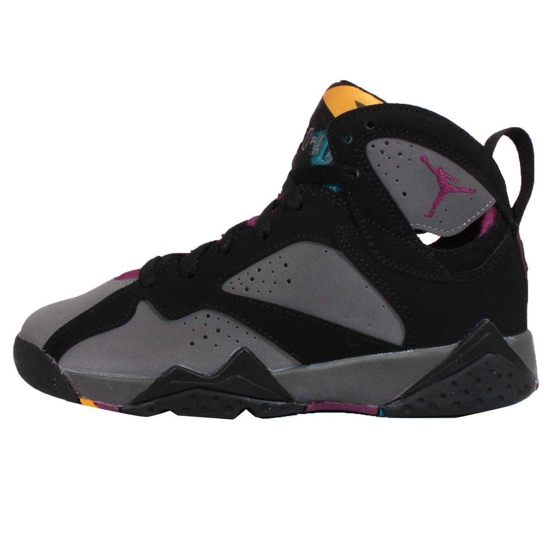 db312c854d4343 Amazon.com  Air Jordan 7 Retro BG - 304774 034  Sports   Outdoors