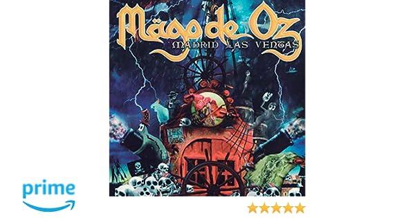 Mago De Oz - Madrid Las Ventas (2 CD)