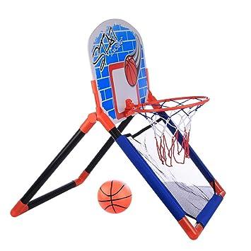 LYH Canasta Baloncesto Infantil Niños Deportes ...