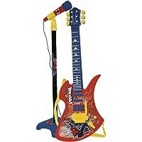 CLAUDIO REIG Set Guitarra y Micro Spiderman (564)