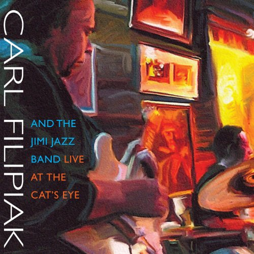 Live at the Cat's Eye - Band Cats Eyes