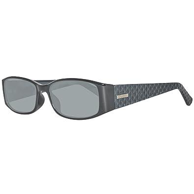 10cacd2815 Amazon.com  Guess Sunglasses Women Rectangle - Black  Shoes