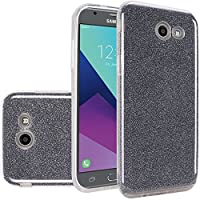 HR Wireless Cell Phone Case for Samsung Galaxy J3 - Smoke